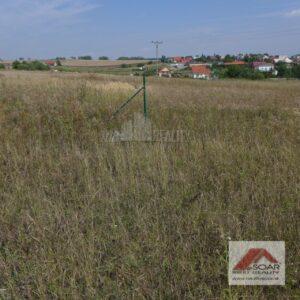 Pozemok Nitra - Párovské Háje